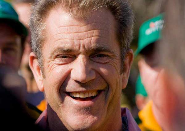 Mel Gibson turns 57 on January 3, 2013. The actor and director is known for his roles in films such as &#39;Mad Max,&#39; &#39;Lethal Weapon&#39; and &#39;Braveheart.&#39; The actor also directed &#39;The Passion of the Christ&#39; and &#39;Apocalypto.&#39; Pictured: Mel Gibson appears in a photo in Los Angeles on Jan. 20, 2008. <span class=meta>(flickr.com&#47;photos&#47;kjd&#47;)</span>
