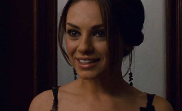 Mila Kunis said in an interview published in the March issue of W Magazine that she will never dance again after taking part in the film &#39;Black Swan.&#39;&#39;The first time I saw the movie, I was like it&#39;s great that the performance has been captured on film, because I will never put on those pointe shoes again,&#39; Kunis told the magazine.&#40;Pictured: Mila Kunis appears in a scene from the 2010 film &#39;Black Swan.&#39;&#41; <span class=meta>(Fox Searchlight Pictures)</span>