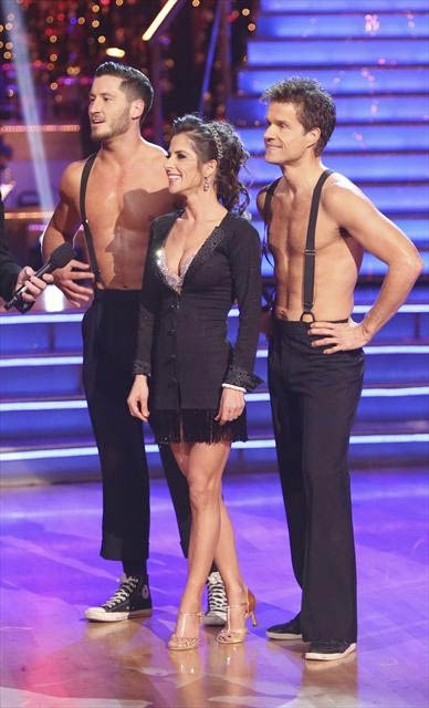 'General Hospital' actress Kelly Monaco and her...