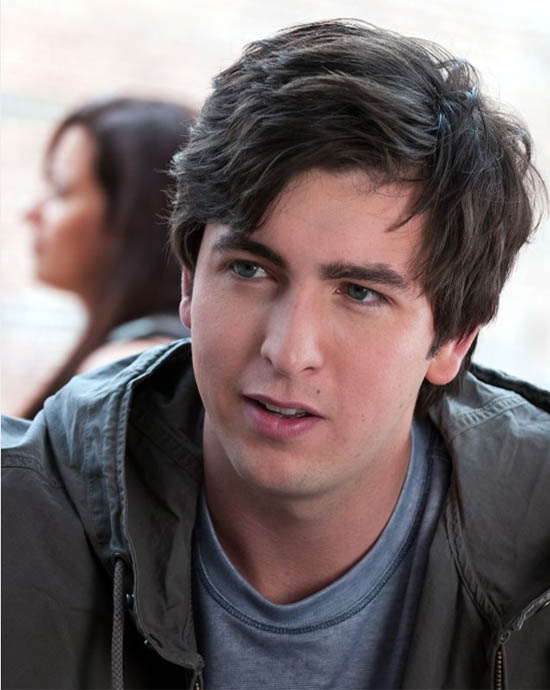Nicholas Braun in a scene from the film, 'Prom.'