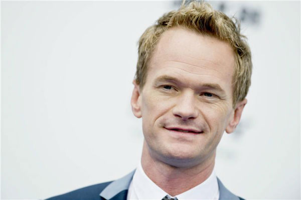 Neil Patrick Harris attends the premiere of &#39;The Smurfs 2&#39; at the Regency Village Theatre in Westwood, near Los Angeles, on July 28, 2013. <span class=meta>(Lionel Hahn &#47; Abacausa &#47; startraksphoto.com)</span>