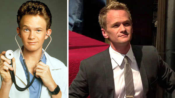 "<div class=""meta image-caption""><div class=""origin-logo origin-image ""><span></span></div><span class=""caption-text"">Neil Patrick Harris turns 39 on June 15, 2012. The actor rose to fame with the late 1980s series 'Doogie Howser, MD' and now stars in the CBS sitcom 'How I Met Your Mother.' He also plays himself in the 'Harold and Kumar' films. (Pictured: Neil Patrick Harris appears in a promotional photo for 'Doogie Howser, MD,' which aired between 1989 and 1993. / Neil Patrick Harris appears at his star ceremony on the Hollywood Walk of Fame on Sept. 15, 2011.) (FOX / Steven Bochco Productions / OTRC)</span></div>"