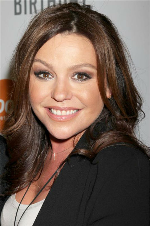 "<div class=""meta ""><span class=""caption-text "">Rachael Ray attends the Food Network's 20th birthday bash at the New York City Food and Wine Festival at Pier 92 on Oct. 17, 2013. (Dave Allocca / Startraksphoto.com)</span></div>"