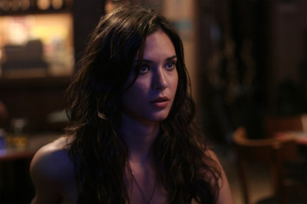 Odette Annable turns 27 on May 10, 2012. The actress is known for films such as &#39;Cloverfield,&#39; &#39;The Unborn&#39; and &#39;You Again&#39; and the show &#39;House M.D.&#39; <span class=meta>(Darkness, LLC.)</span>