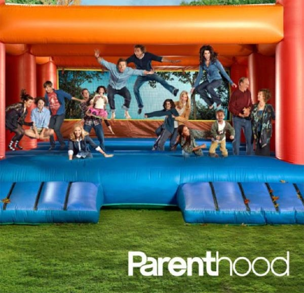 &#39;Parenthood,&#39; which stars Peter Krause, Lauren Graham, and Dax Shepard, returns to NBC for its third season on Sept. 13, 2011 and will air on Tuesdays from 10 to 11 p.m. <span class=meta>(Universal Media Studios)</span>