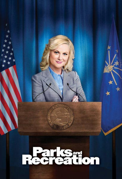 Season 5 of &#39;Parks and Recreation,&#39; featuring Amy Poehler, premieres on NBC on Thursday, Sept. 20, 2012 at 9:30 p.m. ET. <span class=meta>(NBC)</span>