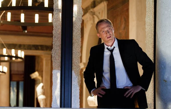 Paul Bettany in a scene from the 2010 film, 'The...
