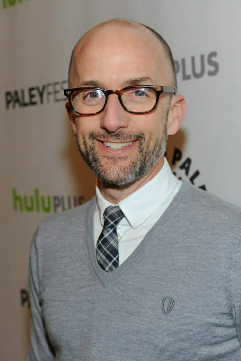 Jim Rash attends the Paley Center for Media&#39;s PaleyFest event honoring &#39;Community,&#39; courtesy of Samsung Galaxy, at the Saban Theatre, in Los Angeles on Tuesday March 5, 2013. <span class=meta>(Photo&#47;Kevin Parry for Paley Center for Media)</span>