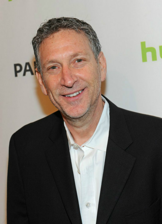 "<div class=""meta ""><span class=""caption-text "">Russ Krasnoff attends the Paley Center for Media's PaleyFest event honoring 'Community,' courtesy of Samsung Galaxy, at the Saban Theatre, in Los Angeles on Tuesday March 5, 2013. (Photo/Kevin Parry for Paley Center for Media)</span></div>"