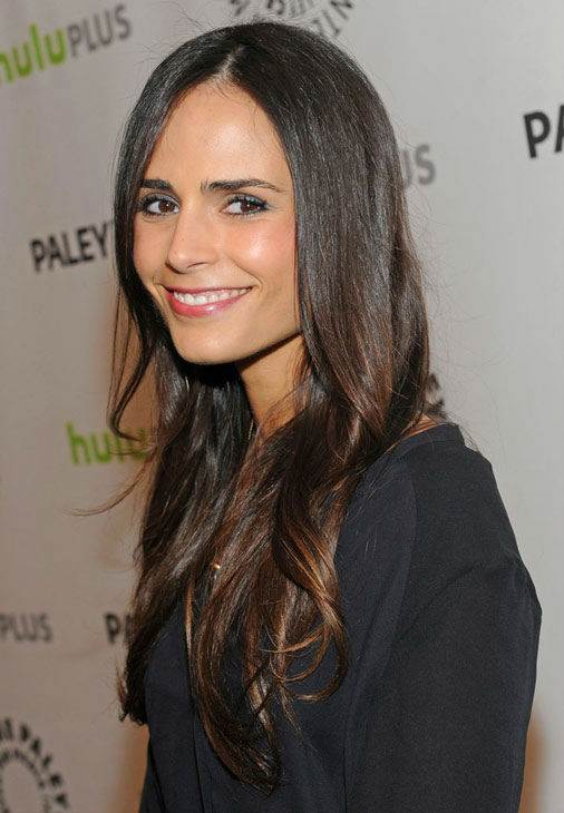Jordana Brewster attends the Paley Center for Media&#39;s PaleyFest event honoring &#39;Dallas,&#39; courtesy of Samsung Galaxy, at the Saban Theatre in Los Angeles on March 10, 2013. <span class=meta>(Photo&#47;Kevin Parry for Paley Center for Media)</span>
