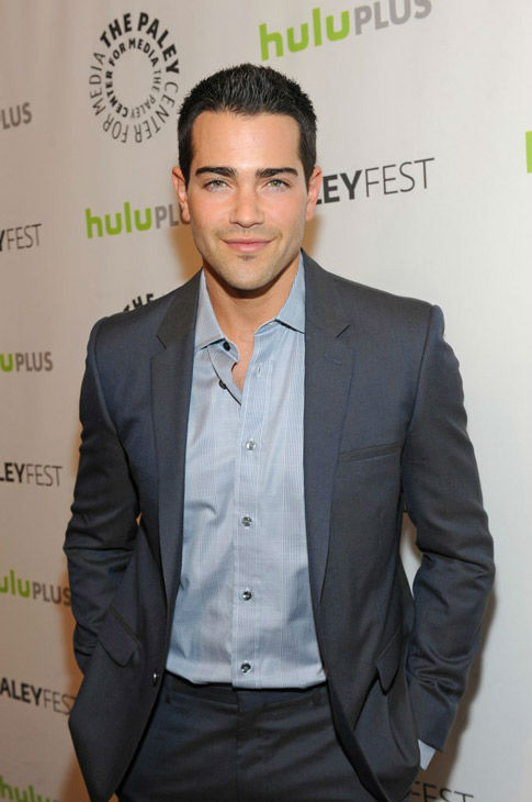 Jesse Metcalfe attends the Paley Center for Media&#39;s PaleyFest event honoring &#39;Dallas,&#39; courtesy of Samsung Galaxy, at the Saban Theatre in Los Angeles on March 10, 2013. <span class=meta>(Photo&#47;Kevin Parry for Paley Center for Media)</span>