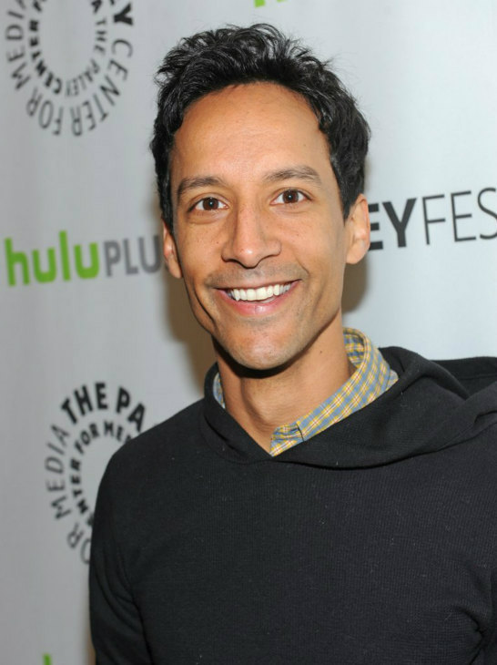 Danny Pudi attends the Paley Center for Media&#39;s PaleyFest event honoring &#39;Community,&#39; courtesy of Samsung Galaxy, at the Saban Theatre, in Los Angeles on Tuesday March 5, 2013. <span class=meta>(Photo&#47;Kevin Parry for Paley Center for Media)</span>
