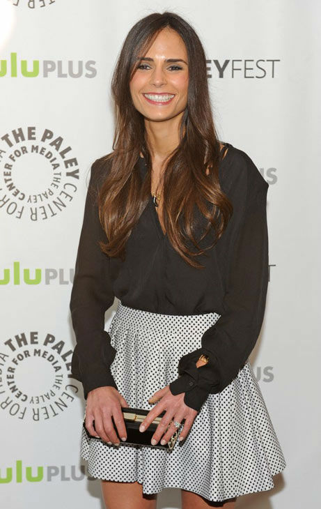 Jordana Brewster, who co-starred with Paul Walker in the &#39;Fast and Furious&#39; franchise, took to Twitter after learning about Walker&#39;s tragic death on Nov. 30, 2013, tweeting, &#39;Paul was pure light. I cannot believe he is gone.&#39;  &#40;Pictured: Jordana Brewster attends the Paley Center for Media&#39;s PaleyFest event honoring &#39;Dallas,&#39; courtesy of Samsung Galaxy, at the Saban Theatre in Los Angeles on March 10, 2013.&#41; <span class=meta>(Photo&#47;Kevin Parry for Paley Center for Media)</span>