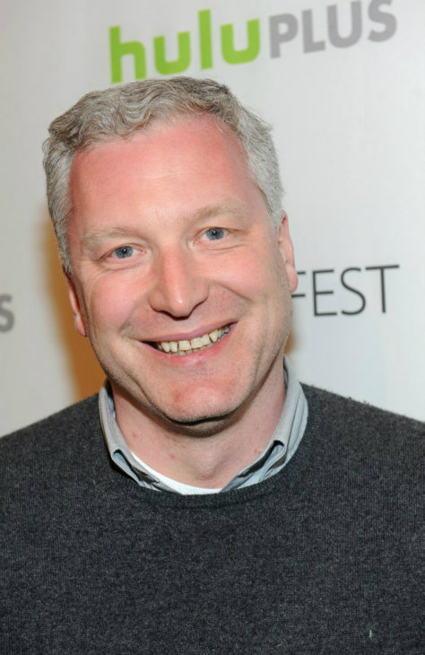 Tristram Shapeero attends the Paley Center for Media&#39;s PaleyFest event honoring &#39;Community,&#39; courtesy of Samsung Galaxy, at the Saban Theatre, in Los Angeles on Tuesday March 5, 2013. <span class=meta>(Photo&#47;Kevin Parry for Paley Center for Media)</span>