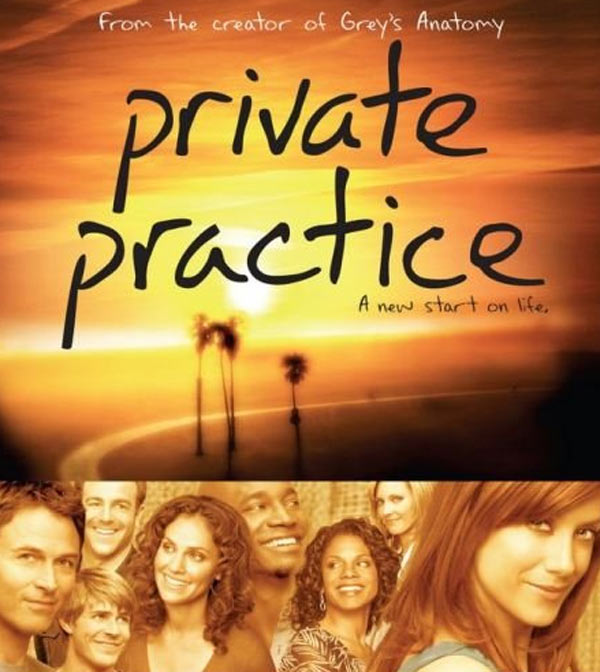 &#39;Private Practice,&#39; starring Kate Walsh and Tim Daly, returns for a fifth season on Sept. 29, 2011 and will air on Thursdays from 10 to 11 p.m. <span class=meta>(ABC Studios)</span>