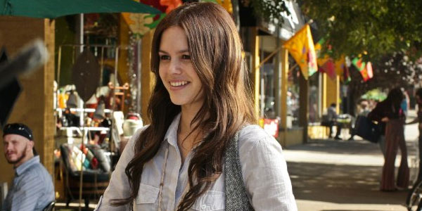 "<div class=""meta image-caption""><div class=""origin-logo origin-image ""><span></span></div><span class=""caption-text"">Rachel Bilson turns 31 on Aug. 25, 2012. The actress is known for her role as Summer Roberts in 'The O.C.' and films such as 'Waiting for Forever' and 'Jumper.'(Pictured: Rachel Bilson appears in a scene from the 2010 film 'Waiting for Forever.') (Twentieth Century Fox)</span></div>"
