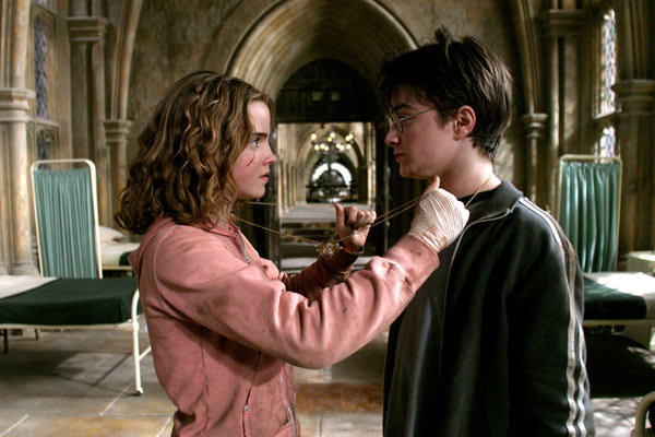"<div class=""meta image-caption""><div class=""origin-logo origin-image ""><span></span></div><span class=""caption-text"">Hermione Granger (Emma Watson) and Harry Potter (Daniel Radcliffe) appear in a scene from the 2004 film 'Harry Potter and the Prisoner of Azkaban.' (Warner Bros. Pictures)</span></div>"