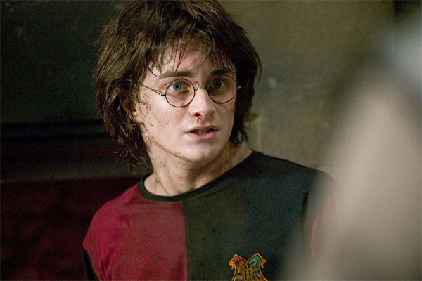 Harry Potter &#40;Daniel Radcliffe&#41; appears in a scene from the 2005 film &#39;Harry Potter and the Goblet of Fire.&#39; <span class=meta>(Warner Bros. Pictures)</span>