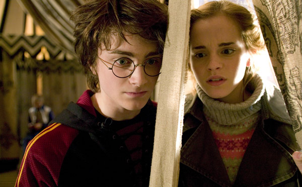 "<div class=""meta image-caption""><div class=""origin-logo origin-image ""><span></span></div><span class=""caption-text"">Hermione Granger (Emma Watson) and Harry Potter (Daniel Radcliffe) appear in a scene from the 2005 film 'Harry Potter and the Goblet of Fire.' (Warner Bros. Pictures)</span></div>"