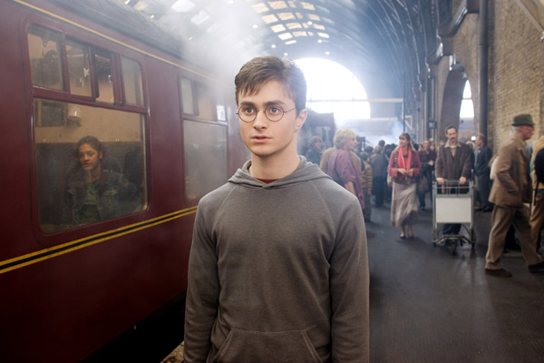 Harry Potter &#40;Daniel Radcliffe&#41; appears in a scene from the 2007 film &#39;Harry Potter and the Order of the Phoenix.&#39; <span class=meta>(Warner Bros. Pictures)</span>
