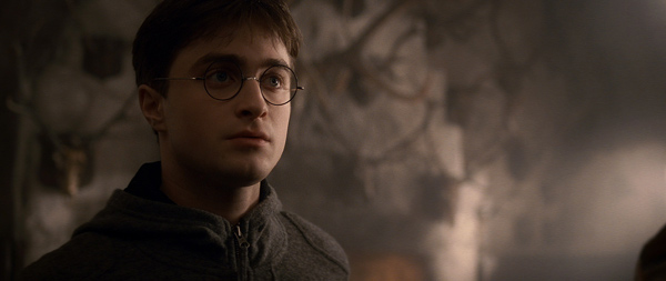 Harry Potter &#40;Daniel Radcliffe&#41; appears in a scene from the 2009 film &#39;Harry Potter and the Half-Blood Prince.&#39; <span class=meta>(Warner Bros. Pictures)</span>
