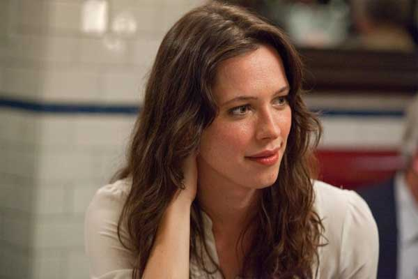 Rebecca Hall turns 30 on May 19, 2012. The actress is known for movies such as &#39;The Prestige,&#39; &#39;Vicky Cristina Barcelona,&#39; &#39;The Town&#39; and &#39;Frost&#47;Nixon.&#39; <span class=meta>(Warner Bros. Entertainment Inc. and Legendary Pictures - Claire Folger)</span>