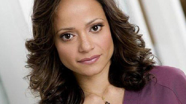 "<div class=""meta ""><span class=""caption-text "">Judy Reyes turns 45 on Nov. 5, 2012. The actress is known for her role as the feisty nurse Carla Espinosa on the TV comedy 'Scrubs.'Pictured: Judy Reyes appears in a scene from the hit ABC show 'Scrubs.' (Doozer / Towers Productions / ABC Studios)</span></div>"