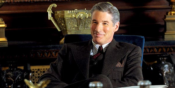 Richard Gere turns 63 on Aug. 31, 2012. The actor is known for his work in films such as &#39;Pretty Woman,&#39; &#39;Primal Fear&#39; and &#39;Chicago.&#39;&#40;Pictured: Richard Gere appears in a scene from the 2002 film &#39;Chicago.&#39;&#41; <span class=meta>(Miramax Films)</span>