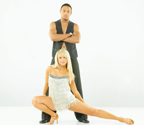 Percy Romeo Miller, Jr., best known as his stage name, Romeo is a Grammy-winning multi-platinum music artist and teams up with Chelsie Hightower, who returns for her fifth season on season 12 of &#39;Dancing with the Stars,&#39; which premieres on March 21 at 8 p.m.   <span class=meta>(ABC Photo&#47; Bob D&#39;Amico)</span>