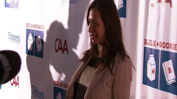 "<div class=""meta ""><span class=""caption-text "">Maya Rudolph of 'Saturday Night Live' and boyfriend Paul Thomas Anderson welcomed their third child, a son named Jack, on July 3, 2011, the actress' spokesperson confirmed to OnTheRedCarpet.com. She and Anderson, director of movies such as 'There Will Be Blood,' are also parents to daughters Pearl, born in October 2005, and Lucille, born in November 2009. (Pictured: Maya Rudolph of 'SNL' fame showcases her baby bump at the 'Milk and Bookies' Story Time Celebration in Los Angeles on March 20, 2011.) (OTRC)</span></div>"