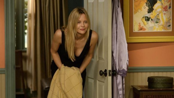 Meg Ryan appears in a photo from the 2009 film 'Serious Moonlight.'