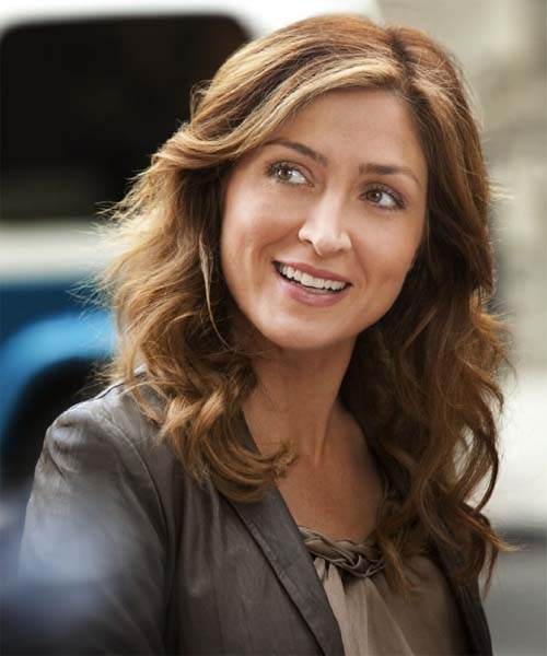 "<div class=""meta ""><span class=""caption-text "">Sasha Alexander turns 39 on May 17, 2012. The actress is known for shows such as 'NCIS: Naval Criminal Investigative Service' and 'Rizzoli and Isles' and movies such as 'Yes Man,' 'Mission: Impossible III' and ""He's Just Not That Into You.'  (TNT - Danny Feld)</span></div>"
