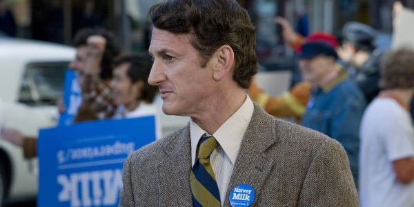 Sean Penn turns 52 on Aug. 17, 2012. The actor, screenwriter and film director is known for his roles in films such as &#39;Fast Times at Ridgemont High,&#39; &#39;Mystic River&#39; and &#39;Milk.&#39;&#40;Pictured: Sean Penn appears in a scene from the 2008 film &#39;Milk.&#39;&#41; <span class=meta>(Focus Features &#47; Axon Films)</span>