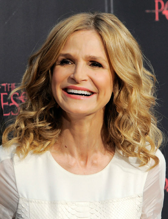 Kyra Sedgwick, a cast member in 'The...