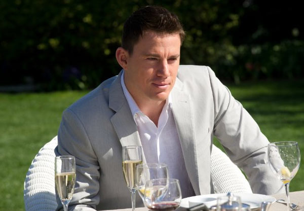 Channing Tatum appears in a scene from the 2013 film, &#39;Side Effects,&#39; which he starred in alongside Rooney Mara. <span class=meta>(Endgame Entertainment &#47; Di Bonaventura Pictures)</span>