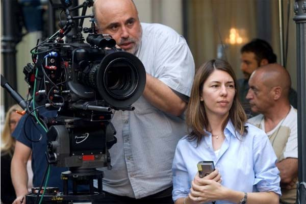 Sofia Coppola turns 41 on May 14, 2012. The Oscar-winning director is most known for her 2003 film &#39;Lost in Translation.&#39; Coppola is also known for &#39;Somewhere,&#39; &#39;The Virgin Suicides&#39; and &#39;Marie Antoinette&#39; &#40;2006&#41;.  <span class=meta>(Focus Features)</span>