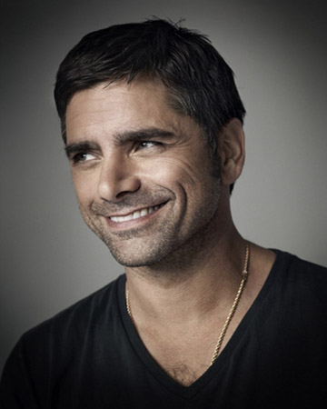 John Stamos Tweeted on Sunday, &#39;love will always conquer hate. #GodblessAmerica&#39; &#40;Pictured: John Stamos in a promotional still from his personal Twitter account.&#41; <span class=meta>(Twitter.com&#47;JohnStamos)</span>