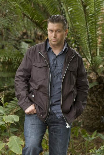 Stephen Baldwin turns 46 on May 12, 2012. The actor is known for films such as &#39;The Usual Suspects,&#39; &#39;The Young Riders,&#39; &#39;The Flintstones in Viva Rock Vegas&#39; and &#39;Born on the Fourth of July.&#39;  <span class=meta>(Granada America)</span>