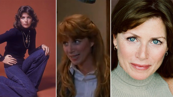 Marcia Strassman appears in a scene from the series 'Welcome Back, Kotter.' / Marcia Strassman appears in a scene from the 1989 movie 'Honey, I Shrunk the Kids.' / Marcia Strassman appears in a 2008 publicity photo.