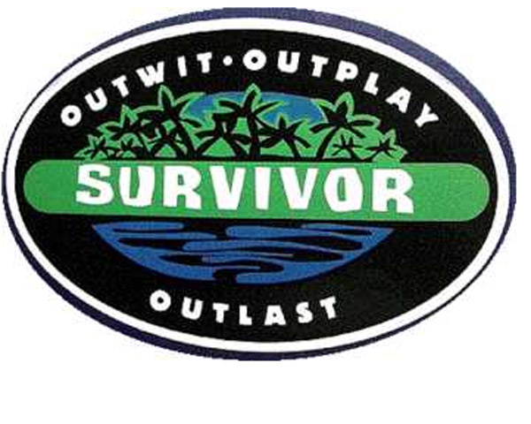 Still image from the show 'Survivor.'