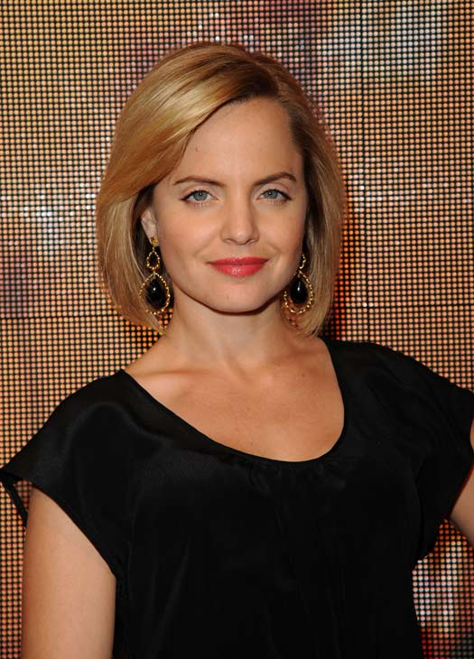 Mena Suvari appears at the launch party for H and M&#39;s Marni collection in Los Angeles on Feb. 17, 2012. <span class=meta>(H and M &#47; Marni)</span>
