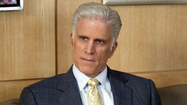 Ted Danson appears in a still from the HBO...