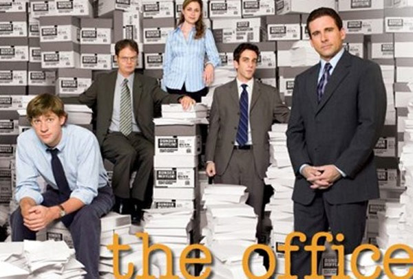 "<div class=""meta ""><span class=""caption-text "">'The Office' returns for season 8 on Sept. 22, 2011 and will air on Thursdays between 9 and 9:30 p.m. (NBC Universal Television)</span></div>"