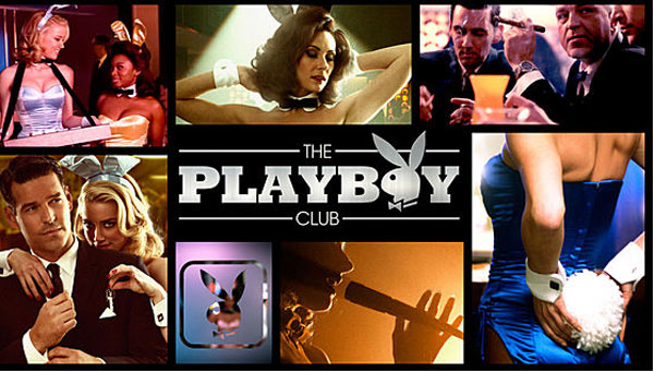 "<div class=""meta image-caption""><div class=""origin-logo origin-image ""><span></span></div><span class=""caption-text"">'The Playboy Club,' NBC's new series debuts on Sept. 19, 2011 and will air on Mondays from 10 to 10:30 p.m. (20th Century Fox Television)</span></div>"
