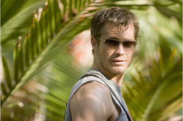 Timothy Olyphant turns 44 on May 20, 2012. The actor is known for films such as &#39;Live Free or Die Hard,&#39; &#39;Hitman,&#39; &#39;The Girl Next Door&#39; and &#39;The Crazies.&#39;  <span class=meta>(Rogue)</span>