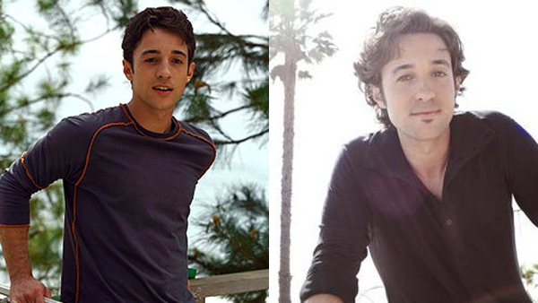 Thomas Ian Nicholas appears in a scene from...