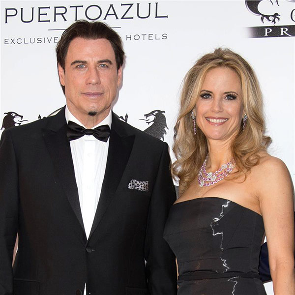 "<div class=""meta ""><span class=""caption-text "">John Travolta and wife Kelly Preston appear at the Puerto Azul Experience Party at the Cannes Film Festival in France on May 21, 2014. (Nicolas Gouhier / Abaca / Startraksphoto.com)</span></div>"