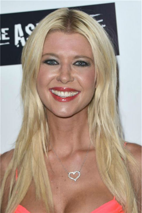 "<div class=""meta image-caption""><div class=""origin-logo origin-image ""><span></span></div><span class=""caption-text"">Tara Reid attends the premiere of 'Sharknado' on Aug. 2, 2013. The film aired on SyFy in July and was widely praised -- and mocked -- on Twitter. It was screened in select theaters on the night of the premiere. (Tony DiMaio / startraksphoto.com)</span></div>"