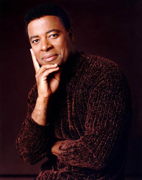 William Allen Young appears in a 2008 publicity photo.