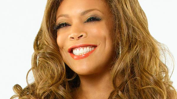 Wendy Williams, host of 'The Wendy Williams...